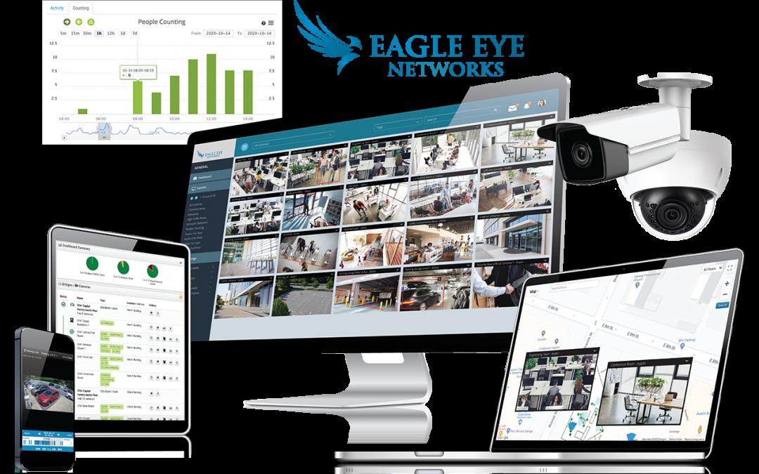Artykuł Eagle Eye Networks